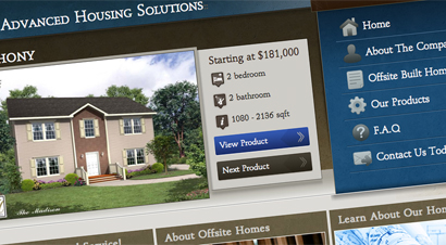 Advanced Housing Solutions