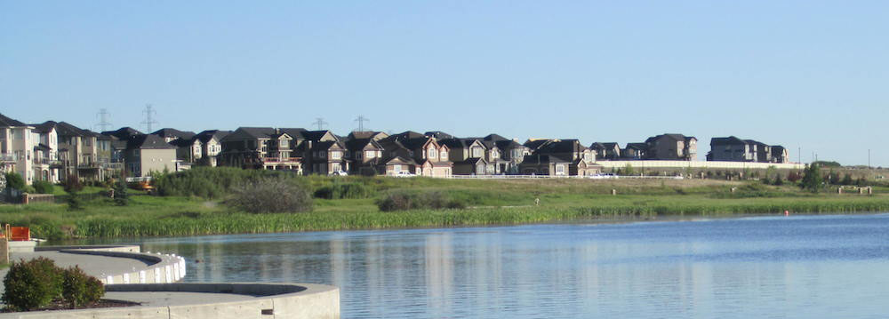 Moving and Relocating to Chestermere Alberta
