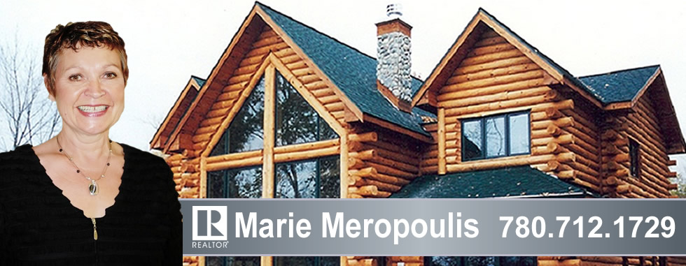 Marie Meropoulis, Alpine Realty 3%