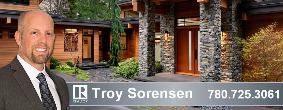 Tory Sorensen, Alpine Realty 3%