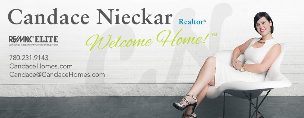 Candace Nieckar Real Estate