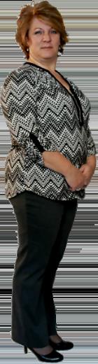 Claudia Grado