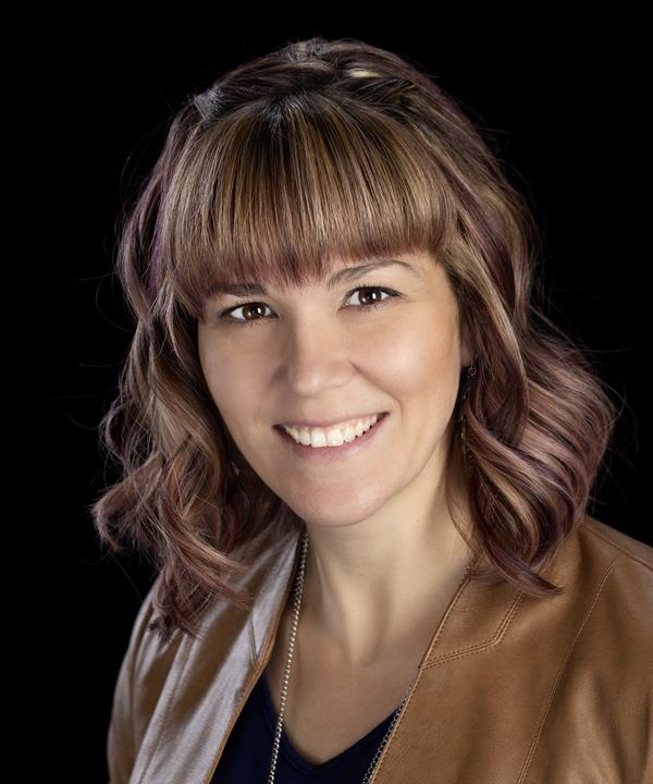 Shelley Corley-Rae