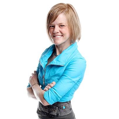 Tessa Corley-Rae