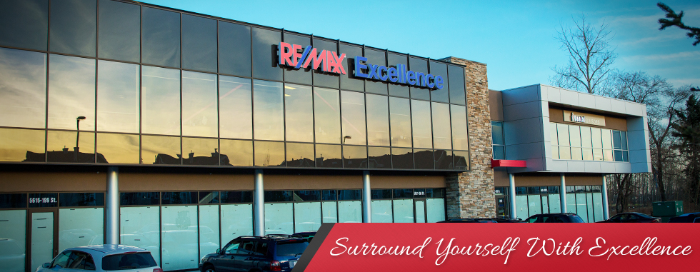 RE/MAX Excellence: Surround Yourself With Excellence