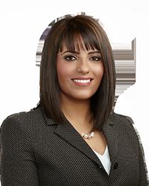 Lamia Fahmi