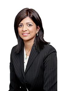 Nidhi (Nicole) Kapoor