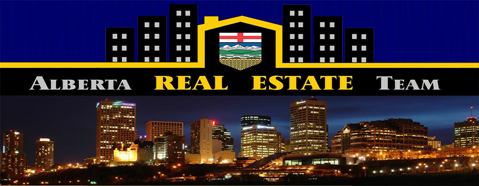 Lyndon Sommert: Alberta Real Estate Team