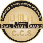 Calgary Condo Specialist Designation