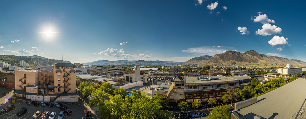 Buy a Kamloops and Area Home
