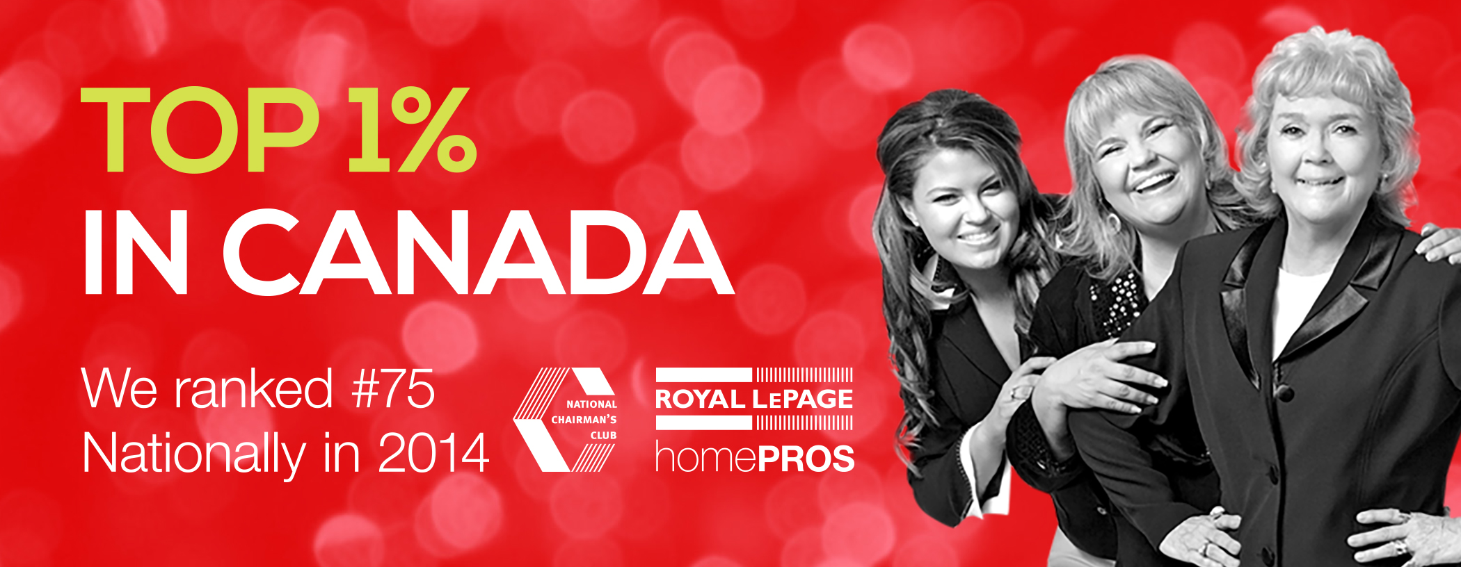 Royal Lepage Home Pros