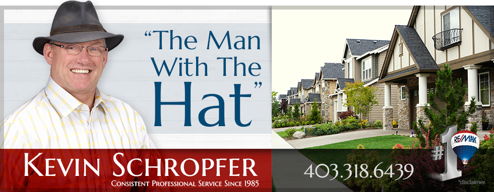 Kevin Schropfer: The Man With The Hat