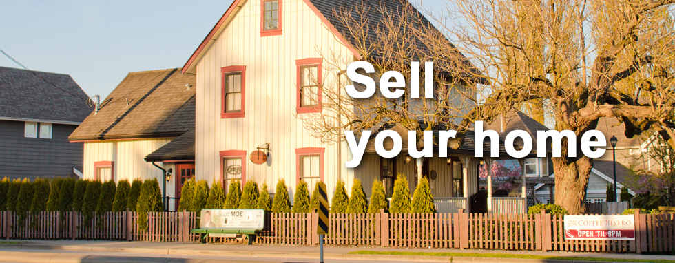 Sell your Langley home