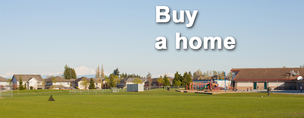 Buy a Langley and Area Home