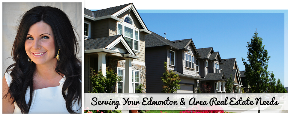 Serving Your Edmonton & Area Real Estate Needs