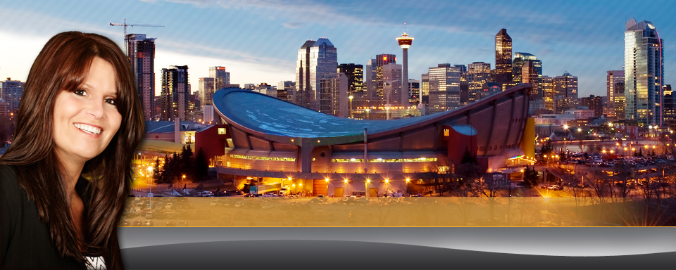 Your Calgary Real Estate Connection