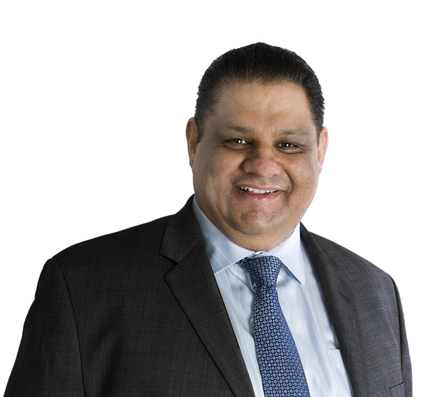 Aman Chohan, Edmonton Real Estate Agent