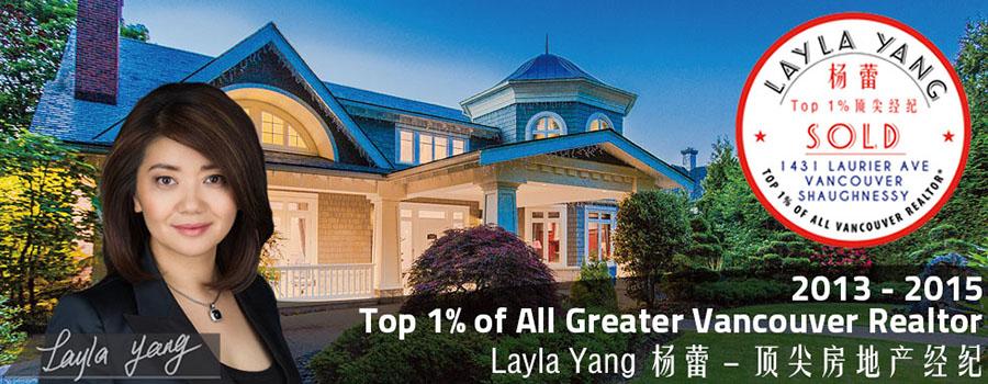 Layla Yang Real Estate