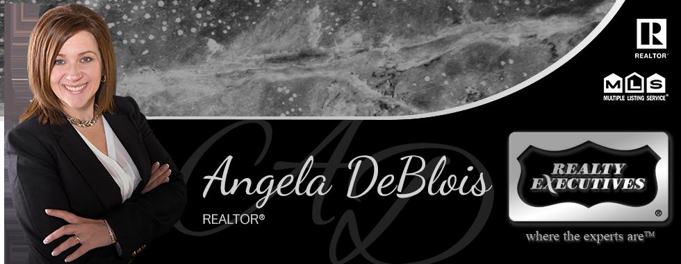 Angela DeBlois