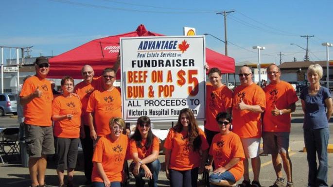 advantage_fundraiser