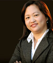 Isabella Wong