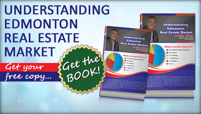 Edmonton Real Estate Book