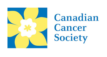 Sonia Supports the Canadian Cancer Society