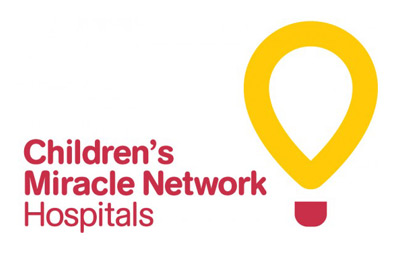Sonia Supports the Children's Miracle Network