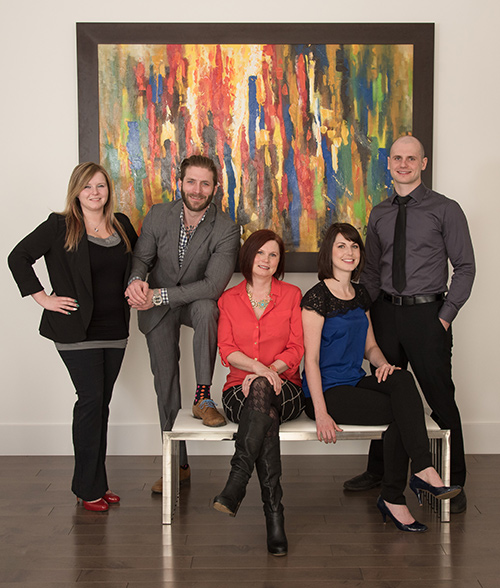 fort mcmurray realtors: The Lore Group photo