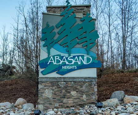 abasand heights