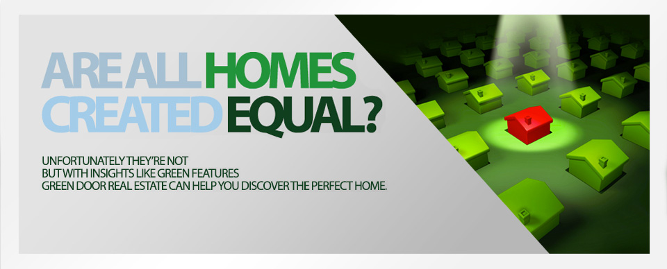 Are All Home Created Equal?