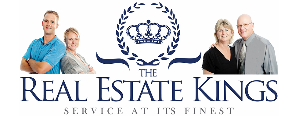 The Real Estate Kings: Service at its finest