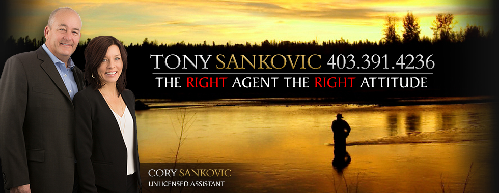 Tony Sankovic
