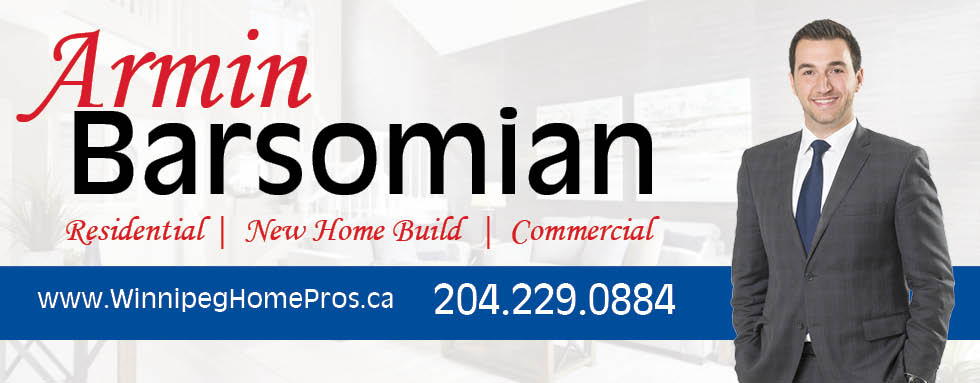 Winnipeg Home Pros Real Estate