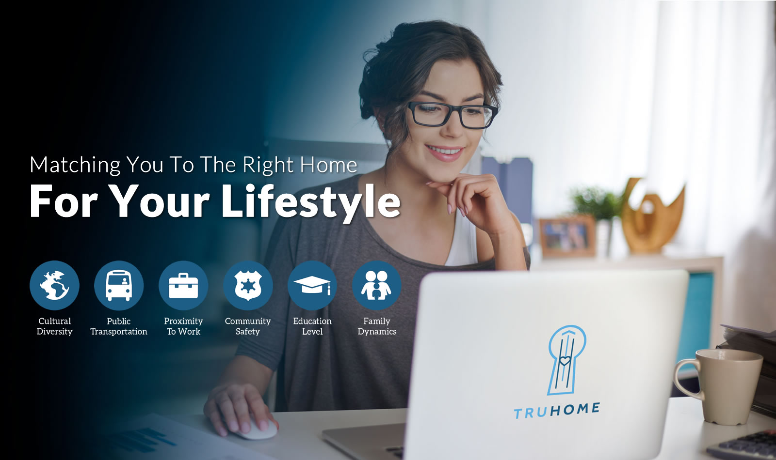 AT TRUEHOME