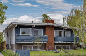 Duplex for sale Calgary - All Calgary Duplexes and Semi-Detached